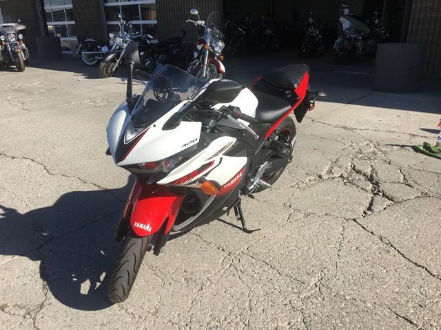 2016 Yamaha YZF R3 Ogden, Utah 3