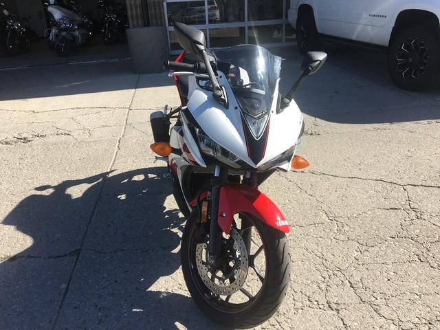 2016 Yamaha YZF R3 Ogden, Utah 4