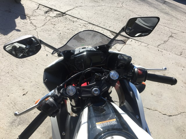 2016 Yamaha YZF R3 Ogden, Utah 8