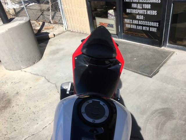 2016 Yamaha YZF R3 Ogden, Utah 13