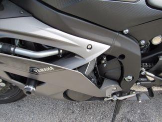 2016 Yamaha YZF- R6 R6 Dania Beach, Florida 10