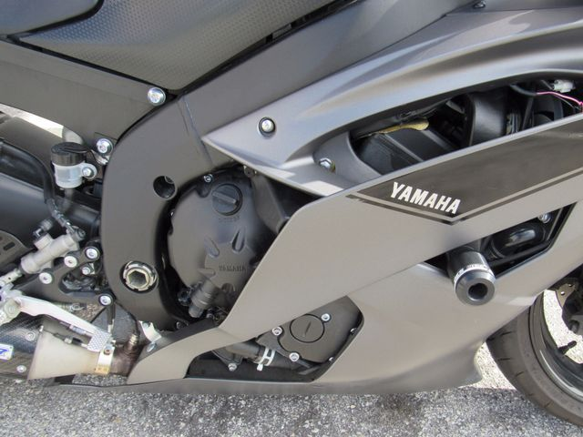 2016 Yamaha YZF- R6 R6 Dania Beach, Florida 3