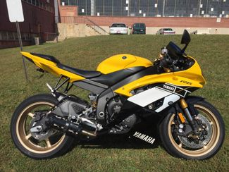 2016 Yamaha YZF-R6 R6  city PA  East 11 Motorcycle Exchange LLC  in Oaks, PA