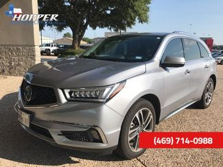 2017 Acura MDX in McKinney, Texas