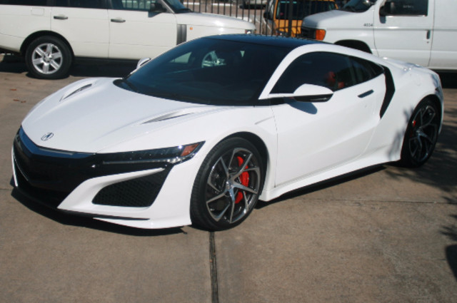 2017 Acura NSX  300 Houston, Texas 1