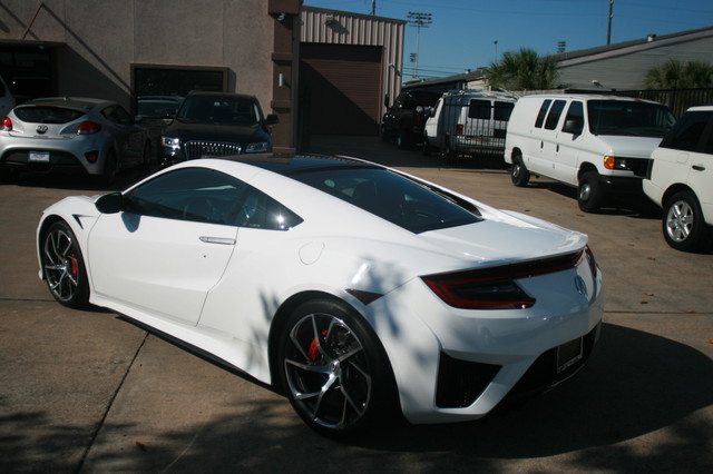 2017 Acura NSX  300 Houston, Texas 5
