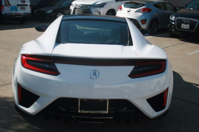 2017 Acura NSX  300 Houston, Texas 4