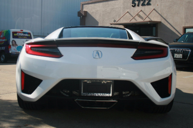 2017 Acura NSX  300 Houston, Texas 6