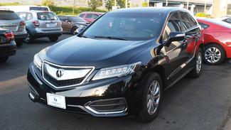 2017 Acura RDX East Haven, CT