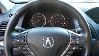 2017 Acura RDX East Haven, CT 12