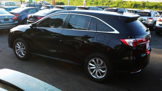 2017 Acura RDX East Haven, CT 2