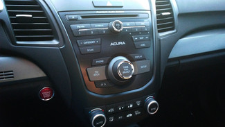 2017 Acura RDX East Haven, CT 19