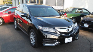 2017 Acura RDX East Haven, CT 3