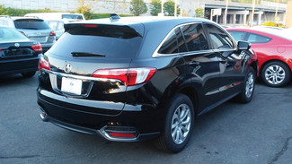 2017 Acura RDX East Haven, CT 32