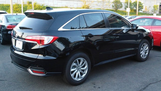 2017 Acura RDX East Haven, CT 33