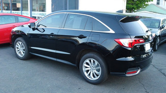 2017 Acura RDX East Haven, CT 36