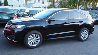 2017 Acura RDX East Haven, CT 37