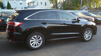 2017 Acura RDX East Haven, CT 5