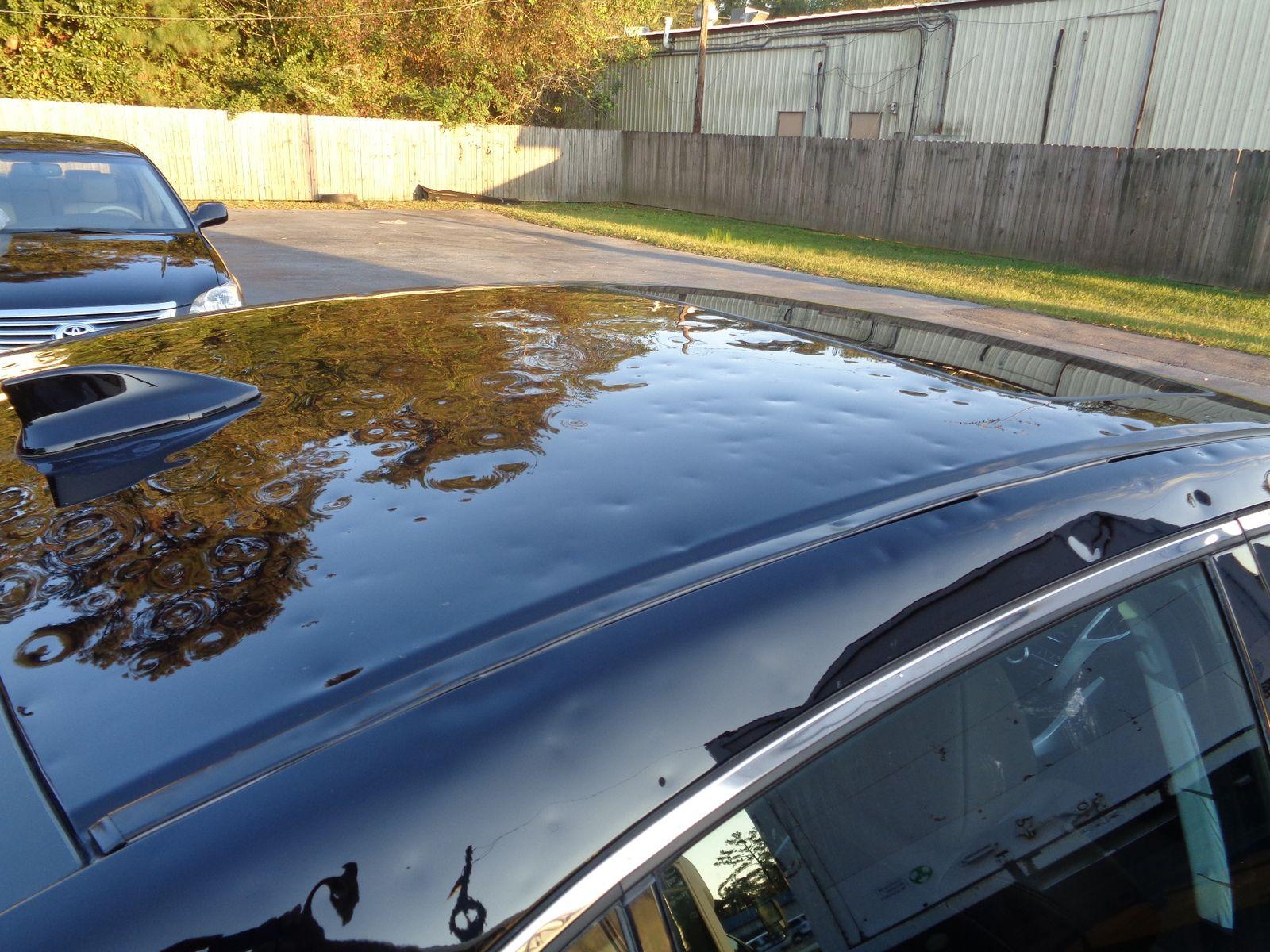 2017 Acura TLX Hail Damage V6 wTechnology Pkg city Louisiana ...