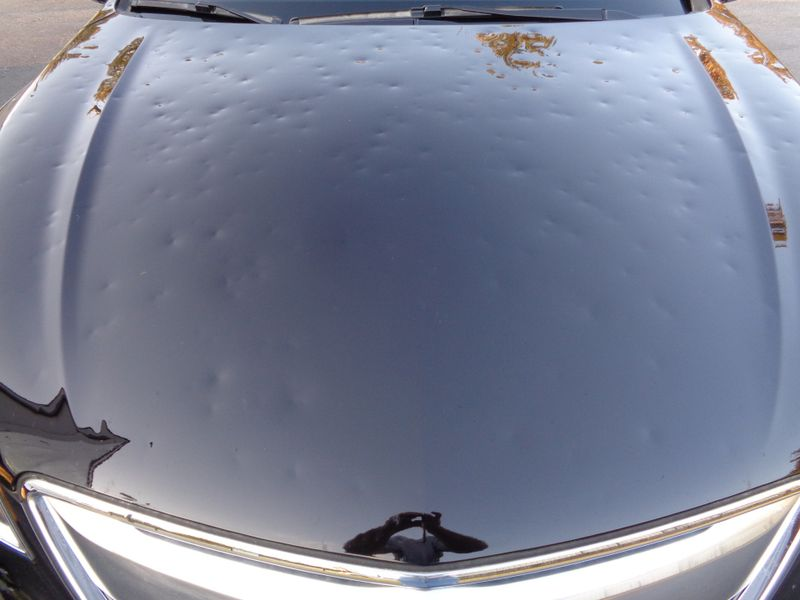 2017 Acura TLX  Hail Damage  V6 wTechnology Pkg  city Louisiana  Nationwide Auto Sales  in , Louisiana