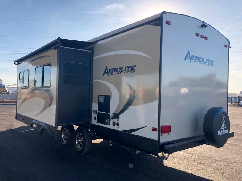 2017 Aerolite Zero Gravity 272RBSS   in Phoenix, AZ