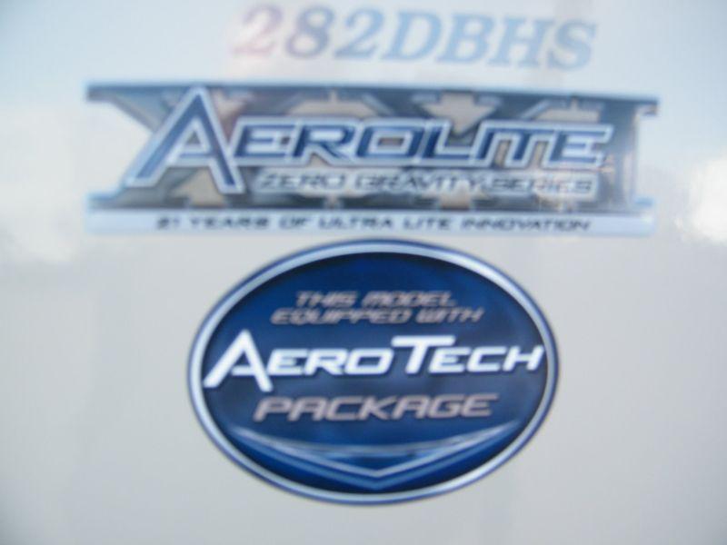 2017 Aerolite Zero Gravity 282DBHS  in Surprise, AZ