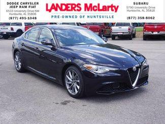 2017 Alfa Romeo Giulia  | Huntsville, Alabama | Landers Mclarty DCJ & Subaru in  Alabama