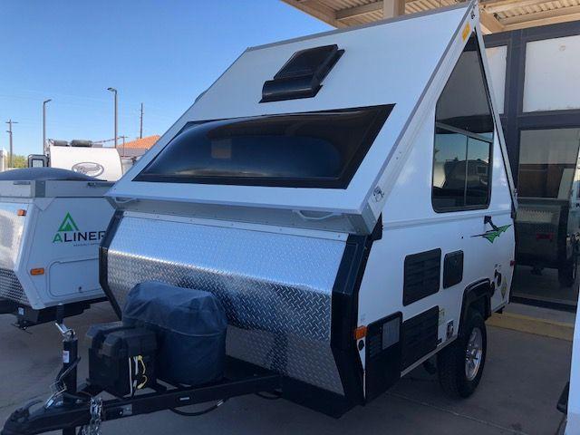 2017 Aliner Ranger 10  in Mesa AZ