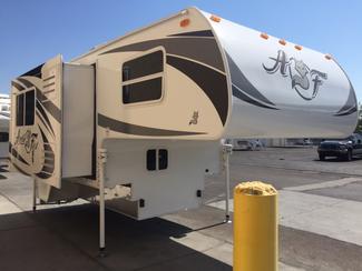 2017 Arctic Fox 811   in Surprise-Mesa-Phoenix AZ