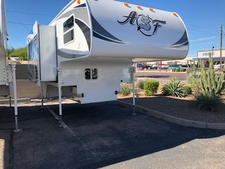 2017 Arctic Fox 811   in Surprise-Mesa-Phoenix AZ