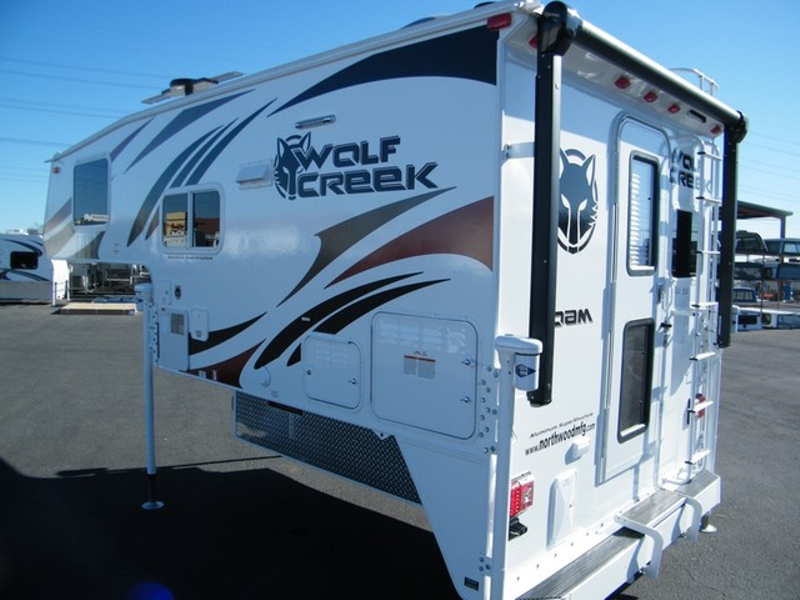 2017 Arctic Fox Wolf Creek 850  in Surprise, AZ