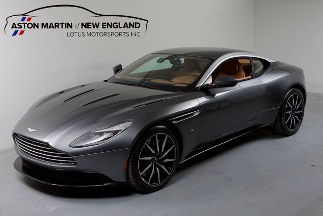 Aston Martin Of New England Linden Street Waltham MA - Aston martin new england
