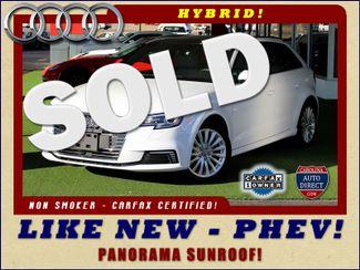 2017 Audi A3 Sportback e-tron Premium FWD - PHEV HYBRID - LIKE NEW! Mooresville , NC