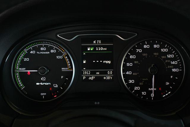 2017 Audi A3 Sportback e-tron Premium FWD - PHEV HYBRID - LIKE NEW! Mooresville , NC 8