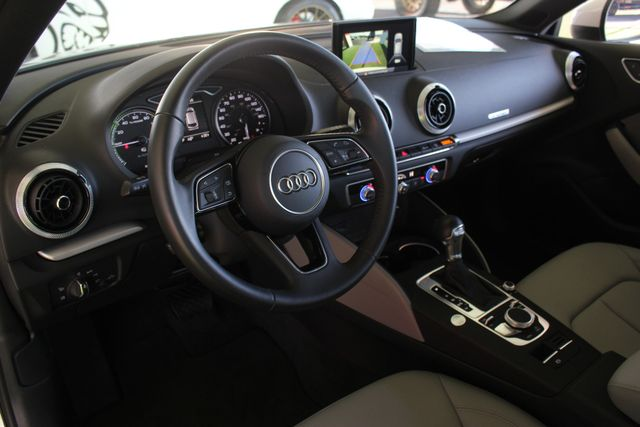 2017 Audi A3 Sportback e-tron Premium FWD - PHEV HYBRID - LIKE NEW! Mooresville , NC 30