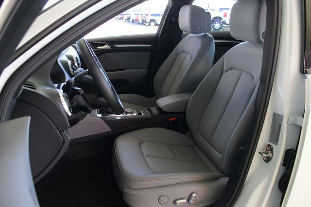 2017 Audi A3 Sportback e-tron Premium FWD - PHEV HYBRID - LIKE NEW! Mooresville , NC 7