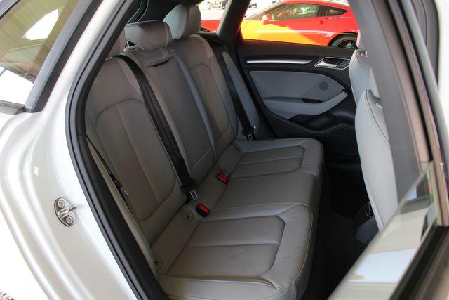 2017 Audi A3 Sportback e-tron Premium FWD - PHEV HYBRID - LIKE NEW! Mooresville , NC 12