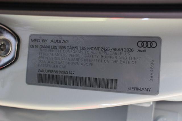 2017 Audi A3 Sportback e-tron Premium FWD - PHEV HYBRID - LIKE NEW! Mooresville , NC 54