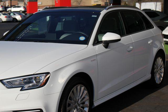 2017 Audi A3 Sportback e-tron Premium FWD - PHEV HYBRID - LIKE NEW! Mooresville , NC 24