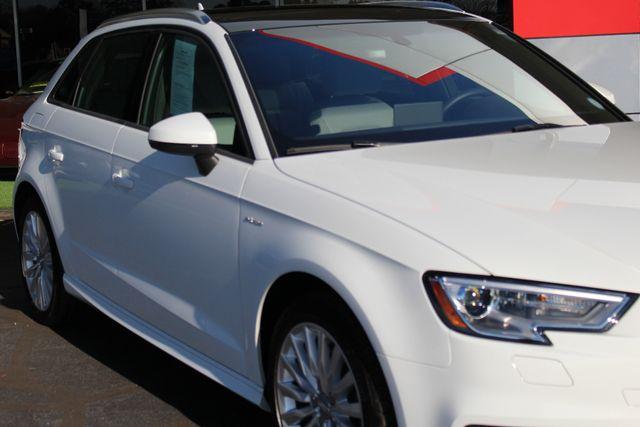 2017 Audi A3 Sportback e-tron Premium FWD - PHEV HYBRID - LIKE NEW! Mooresville , NC 23