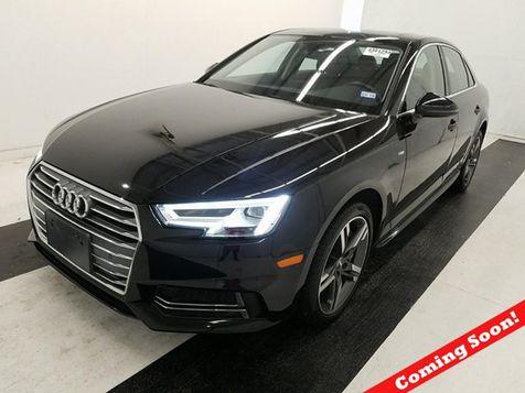 2017 Audi A4 Premium Plus in Akron, OH
