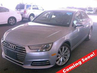 2017 Audi A4 in Akron, OH
