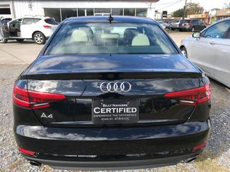 2017 Audi A4 Premium  city Louisiana  Billy Navarre Certified  in Lake Charles, Louisiana
