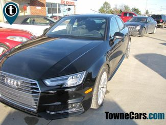 2017 Audi A4 Prestige   Medina, OH   Towne Auto Sales in Ohio OH