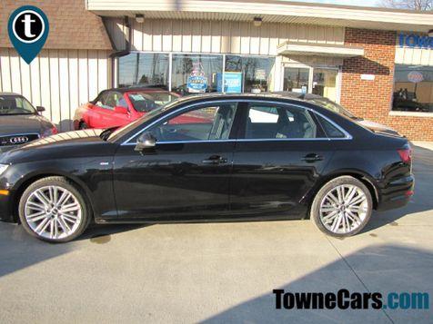 2017 Audi A4 Prestige | Medina, OH | Towne Auto Sales in Medina, OH