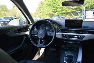 2017 Audi A4 Premium Naugatuck, Connecticut 11