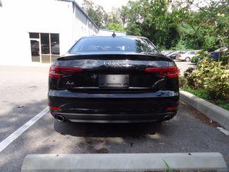 2017 Audi A4 Premium SEFFNER, Florida 10