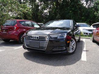 2017 Audi A4 Premium SEFFNER, Florida
