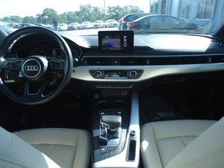 2017 Audi A4 Premium SEFFNER, Florida 37