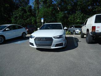 2017 Audi A4 Premium SEFFNER, Florida 7